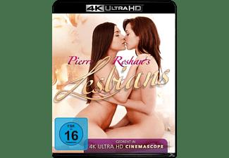 Pierre Roshan's Lesbians 4K Ultra HD Blu-ray