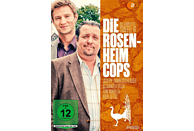 Die Rosenheim-Cops - Staffel 10 [DVD]
