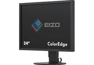 EIZO CS2420 24,1 Zoll WUXGA Grafik Monitor (15 ms Reaktionszeit, 60 Hz)