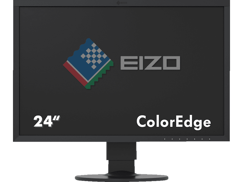 EIZO CS2420 24.1 Zoll WUXGA Grafik Monitor (15 ms Reaktionszeit, 60 Hz)