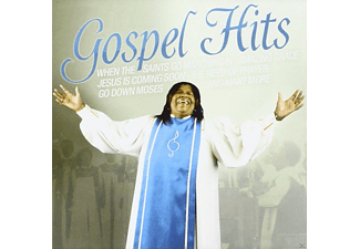 VARIOUS - Gospel Hits  - (CD)