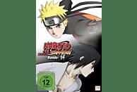 Naruto Shippuden The Movie 2 – Bonds (2008) [DVD]