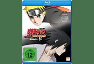 Naruto Shippuden The Movie 2 – Bonds (2008) [Blu-ray]