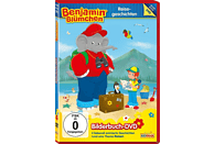Benjamin Blümchen - Bilderbuch: Reisegeschichten [DVD]