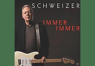 Schweizer - Immer, Immer  - (CD 3 Zoll Single (2-Track))