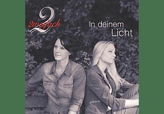 Zweifach - In Deinem Licht  - (CD 3 Zoll Single (2-Track))