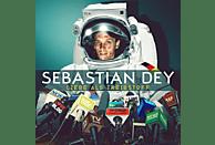 Sebastian Dey - Liebe Als Treibstoff [CD]