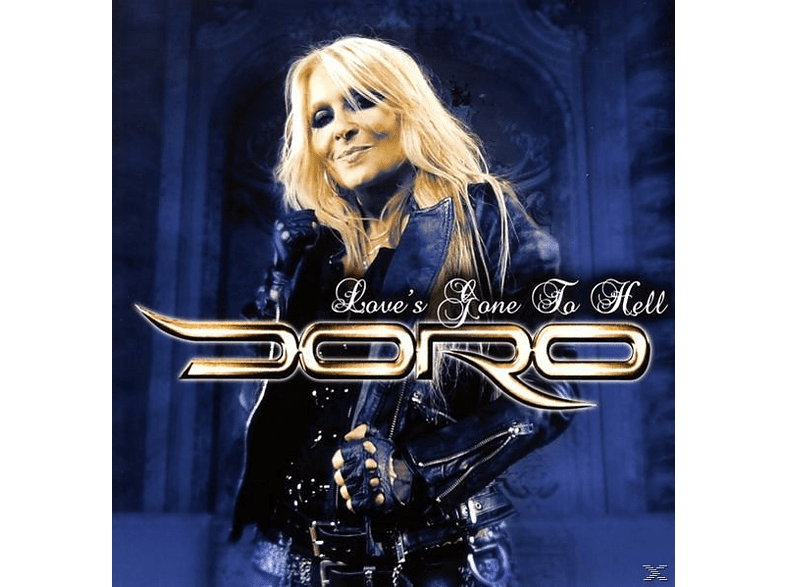 Doro - Love's Gone To Hell [Vinyl]