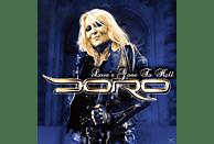 Doro - Love's Gone To Hell [Vinyl]