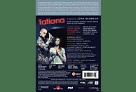 VARIOUS, Philharmonisches Staatsorchester Hamburg - Tatiana [DVD]