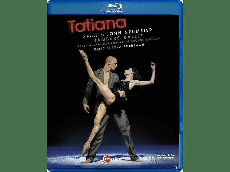 John Neumeier - Tatiana [Blu-ray]