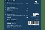 Stephen Richardson, Paul Hillier, Chamber Choir Ireland, Crash Ensemble - Barry meets Beethoven [CD]