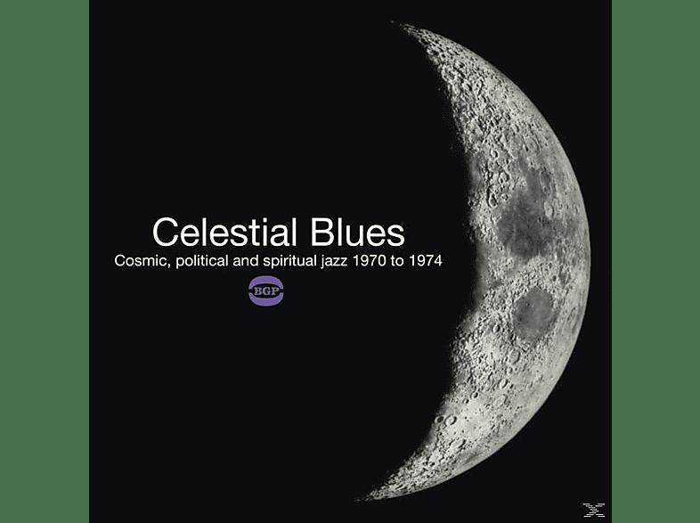 VARIOUS - Celestial Blues-Cosmic,Political And Spiritual [Vinyl]