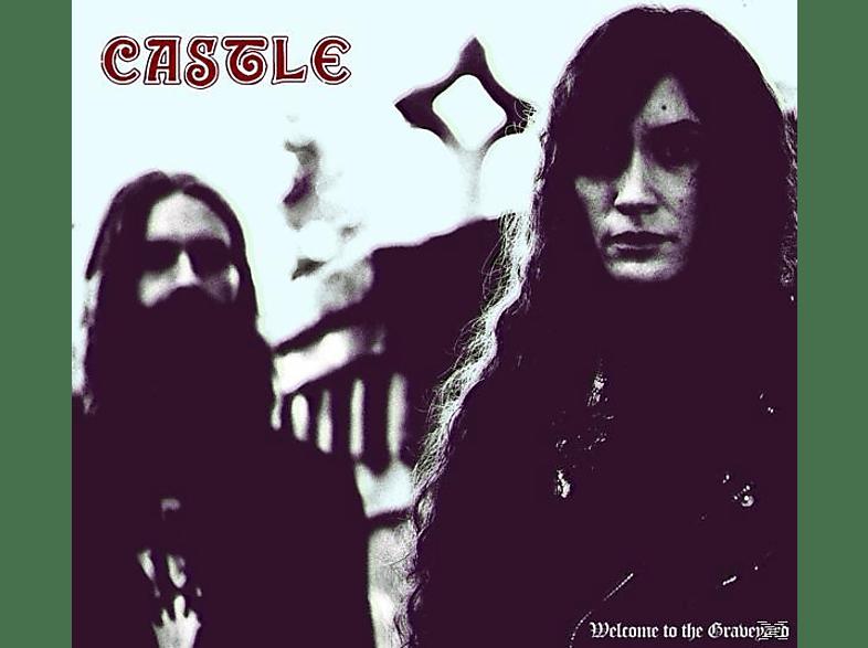 Castle - Welcome To The Graveyard (Black Vinyl+Poster) [Vinyl]