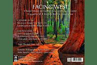 David Conte, Capella Sf - Facing West [CD]