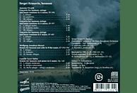 Sergei Krasavin, Ensemble Of Soloist Of The State Symphony Orchestra - Fagottkonzerte [CD]