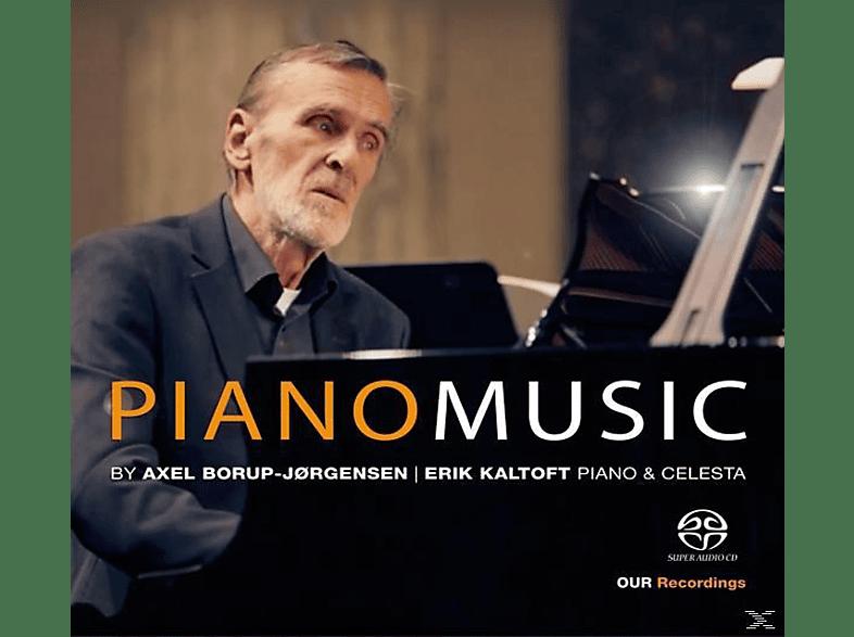 Erik Kaltoft - Piano Music [SACD Hybrid]