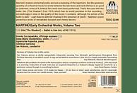 The Sinfonia Varsovia - Frühe Orchesterwerke Vol.2 [CD]
