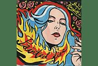 Gudrid Hansdottir - Painted Fire [CD]