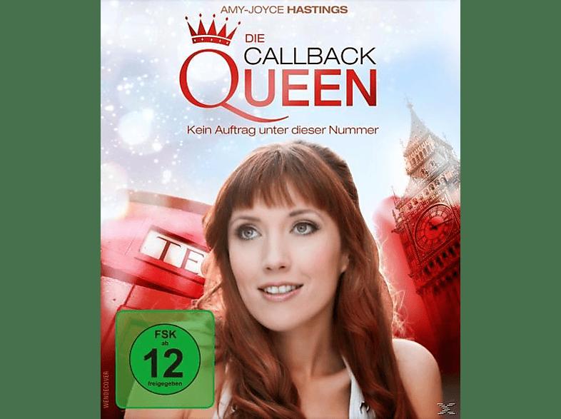 Die Callback Queen - Kein Auftrag unter dieser Nummer [Blu-ray]