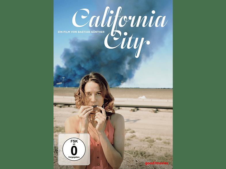 California City [DVD]