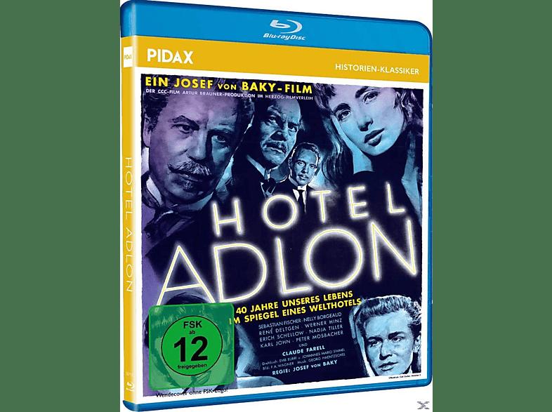 Hotel Adlon [Blu-ray]