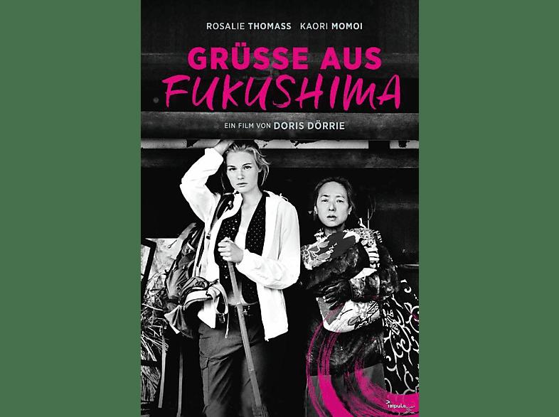 Grüße aus Fukushima [Blu-ray]