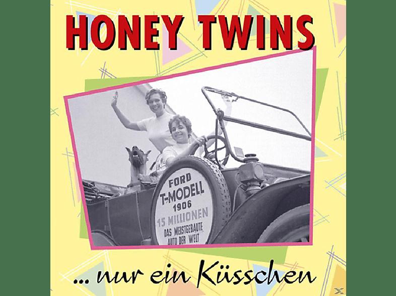 Honey Twins - ...Nur Ein Küsschen [CD]