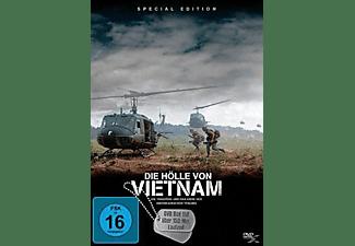 Die Hölle von Vietnam DVD