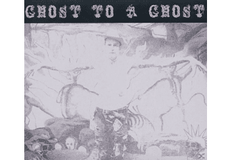 Hank3 - Ghost To A Ghost - Gutter Town [Doppel-cd] - (CD)