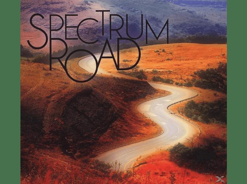 Spectrum Road - Spectrum Road [CD]