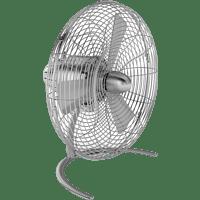 STADLER FORM 14518 Charly Little Windmaschine Silber (33 Watt)
