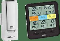TFA 31.4007.02 Weatherhub Wetterstation