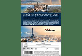 Frankreich aus der Luft DVD