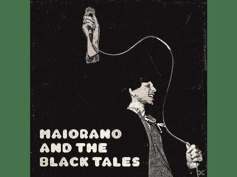 Alex Majorano And The Black Tales - Decontrol [Vinyl]