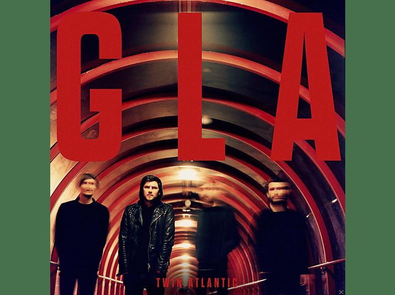Twin Atlantic - GLA [CD]