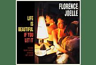 Florence Joelle - Life Is Beautiful (LP) [Vinyl]