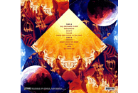 Sanzu - Heavy Over The Home [Vinyl]