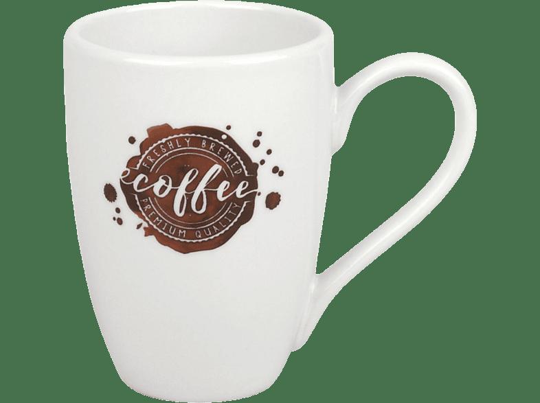 KÖNITZ 17 5 009 2034 Coffee Spot 4-tlg. Kaffee-Tassen-Set