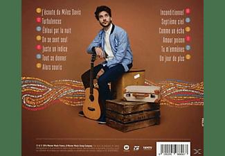 Navii - Tout Se Donner  - (CD)