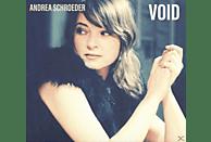 Andrea Schroeder - Void [CD]
