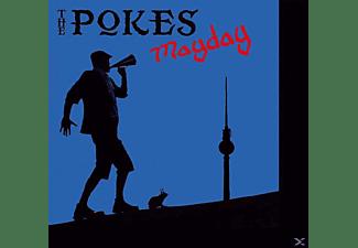 The Pokes - Mayday  - (CD)