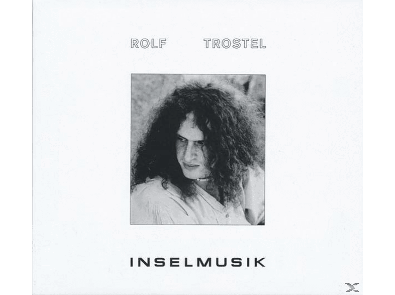 Rolf Trostel - Inselmusik [CD]