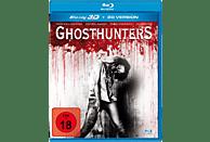 Ghosthunters - Komm uns nicht zu nah! [3D Blu-ray (+2D)]