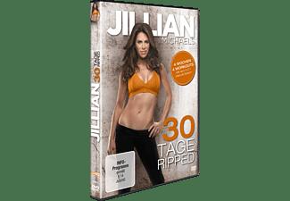 Jillian Michaels - 30 Tage Ripped DVD