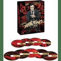 Tarantino-Box Blu-ray