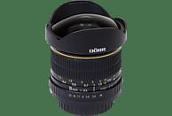 DÖRR 361006  für Nikon F-Mount - 8 mm, f/3.5