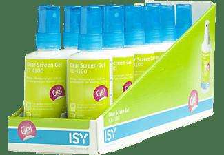 ISY ICL-4100 Reinigungsgel Weiß/Blau (Flasche)