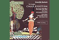 BBC Symphony Orchestra, Bbc&singers - Omar Khayyam/Norman del Mar/+ [CD]