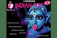 VARIOUS - INDIAN POP [CD]